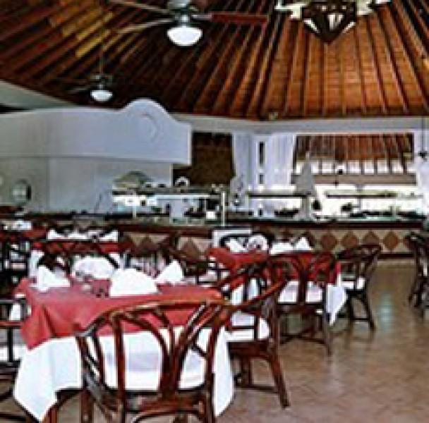Casablanca Buffet Style Restaurant